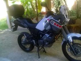 Yamaha Xt 660z Tenere - 2013 - Conservada E Revisada