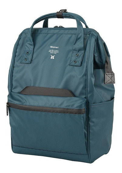 Mochila Bolso Himawari Impermeable Porta Notebook C/ Envio