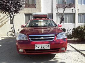 Chevrolet / Gm Optra