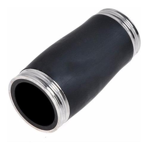 Barrilete Para Clarinete Tamanho 65 Mm Material Baquelite