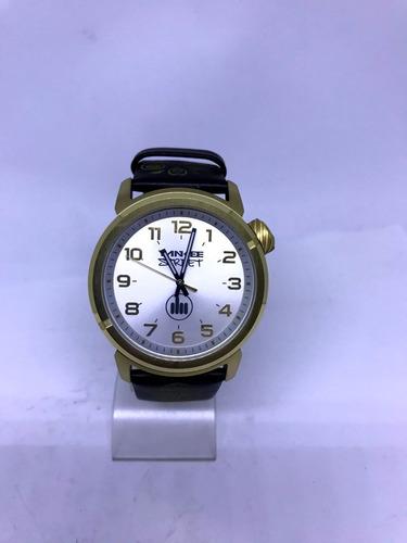 Relógio Yankee Street Ys30443b - Novo - Original