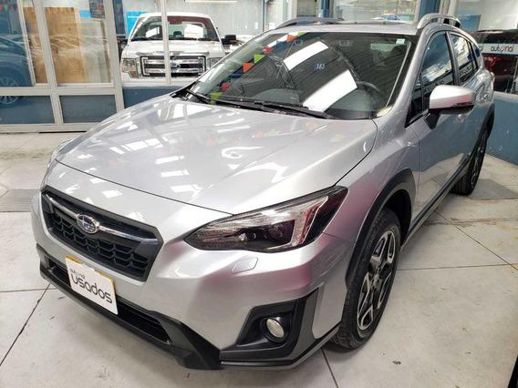 Subaru Xv Limited Sx 2.0 4x4 Aut Sw 2018 Ebv020