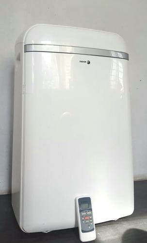 Aire Acondicionado Portátil Frío-calor Fagor Pa-fa 220