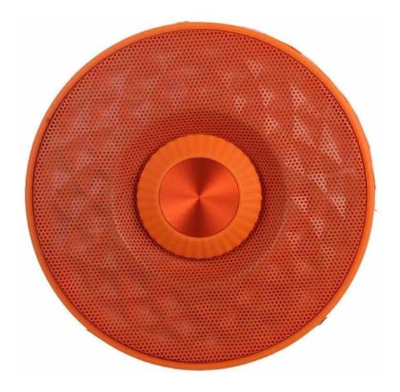 Caixa De Som Bluetooth Baseus Encok E03 Laranja