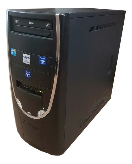 Pc Core 2 Quad 2.33 Ghz 4gb Ram Geforce 9500 Gt 1gb Hd 500gb