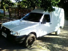 Fiat Fiorino 1.7 2007