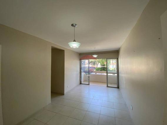 Apartamento Com 2 Dormitórios À Venda, 76 M² Por R$ 150.000,00 - Candeias - Jaboatão Dos Guararapes/pe - Ap1552