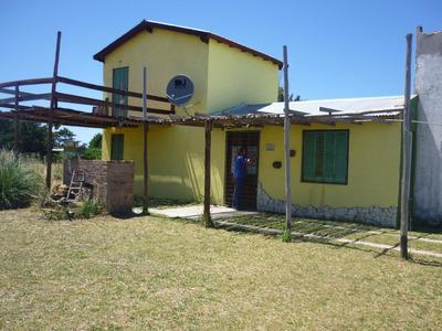 Alquilo Casa. San Eduardo Del Mar, Mar Del Plata.