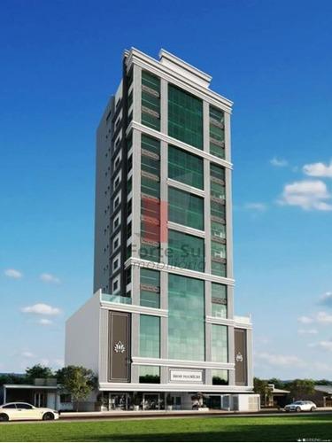 Imagem 1 de 8 de Apartamento - L658 - 68231676