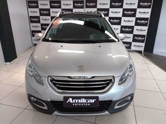 Peugeot 2008 Griffe At. 1.6