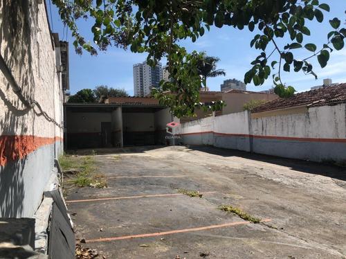 Imagem 1 de 5 de Terreno Comercial Com 300 M² - Jardim Do Mar - São Bernardo Do Campo - Sp - 102207