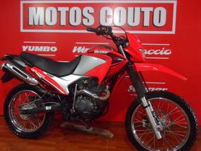 Winner Explore 125 Motos Couto