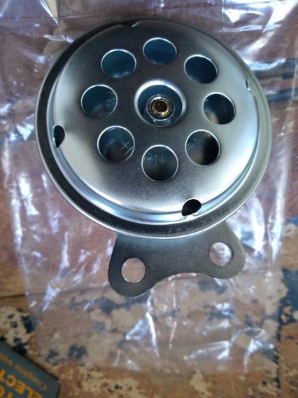 Buzina 6 Volts Rx 80cc/rx 125 Cc/tt 125 Yamaha Cg Honda