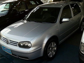 Golf 1.6 Generation Impecavel