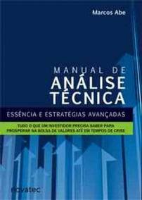 Manual De Analise Tecnica - Novatec