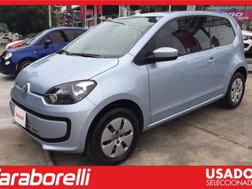 Volkswagen Up! Move 1.0 Mpi 2014 5p Taraborelli San Miguel