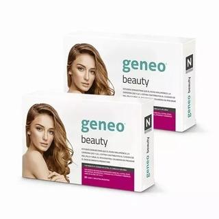 Geneo Beauty 30 Comprimidos X 2 Unidades Natufarma