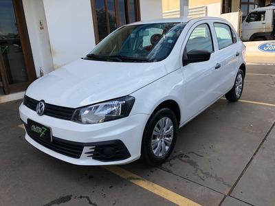 Volkswagen Gol 1.6 Msi Trendline Total Flex 5p