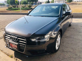 Audi A4 Trendy Plus T Aut 2015