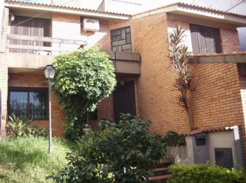 Casa Em Medianeira Com 4 Dormitórios - Lu264273
