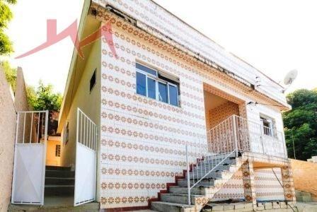 Casa Para Venda, 3 Dormitórios, Boa Vista - São Gonçalo - 512