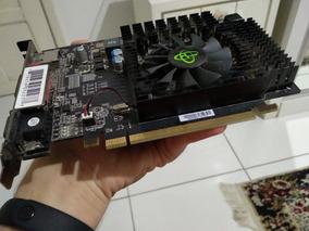 Placa De Video Radeon 5500 Series 1gb 128bits