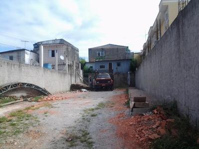Terreno Em Itaquera, São Paulo/sp De 0m² À Venda Por R$ 399.900,00 - Te234439
