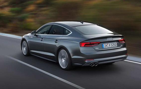 Audi A5 Compro Audi A5