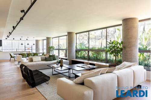Imagem 1 de 15 de Apartamento - Vila Madalena  - Sp - 603741