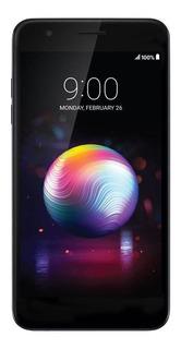 LG K30 32 GB Aurora black 2 GB RAM