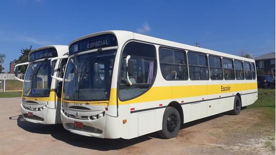 Ônibus Escolar Ano 2005