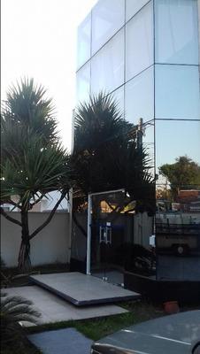 Ponto Comercial Para Locação, Jardim Esplanada Ii, São José Dos Campos. - Pt0029