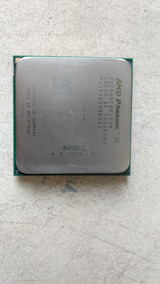 Processador Amd Phenom Ii X4 965 Black Edition 3.4ghz