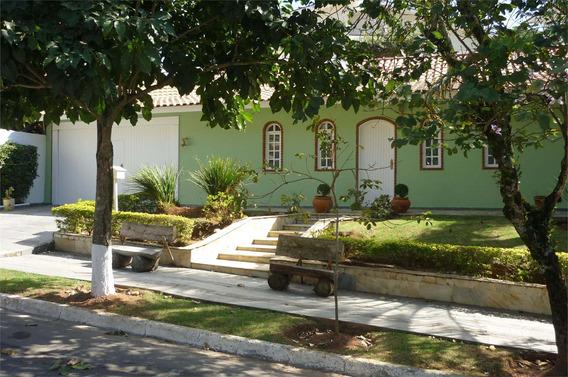 Casa Residencial À Venda, Granja Viana, Cotia - C08363. - C08363