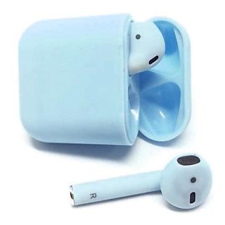 Audífonos Mate I12 AirPods 1:1 Tws Bluetooth 5.0 Stereo Com