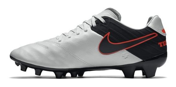 Chuteira Campo Nike Tiempo Mystic V- Original -outlet_sports
