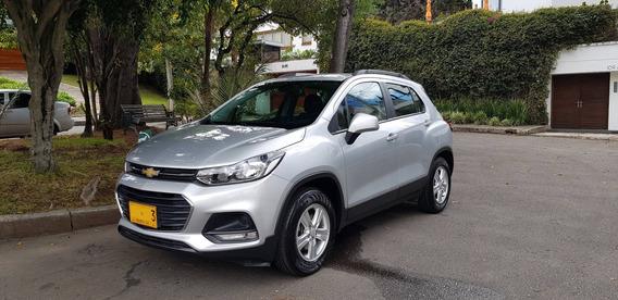 Chevrolet Tracker Ls 2017
