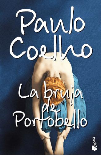Imagen 1 de 3 de La Bruja De Portobello De Paulo Coelho - Booket