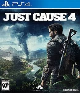Just Cause 4 Ps4 Digita Primária | Português