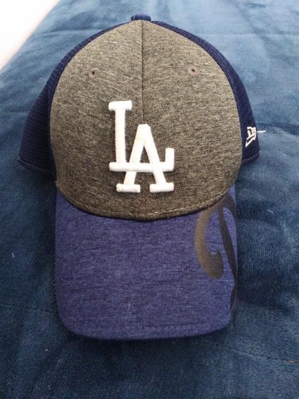 Gorra Dodgers Los Angeles