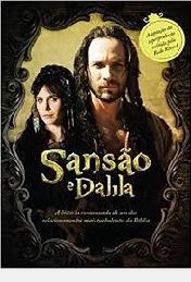 Sansão E Dalila Nao Informado