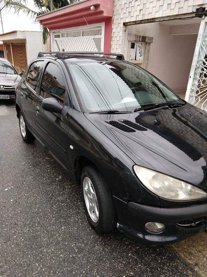 Peugeot 206 1.6 16v Feline 5p 2005