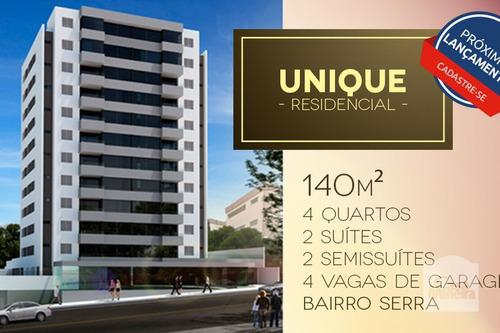 Imagem 1 de 15 de Apartamento À Venda No Serra - Código 248768 - 248768