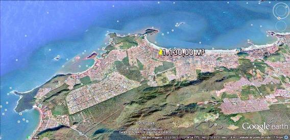 Terreno Residencial À Venda, Enseada, Guarujá - Te0270. - Te0270