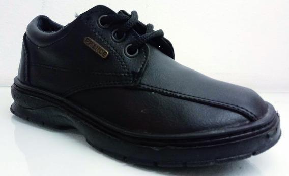 Zapatos Colegiales Cordones Envío Gratis Prince