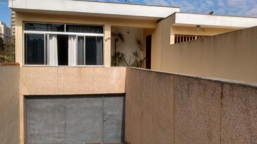 Sobrado No Bairro Nova Petrópolis  Próximo Ao Centro Da Cidade. 277 M² De Área Construída E 400 M² De Terreno. - So0426