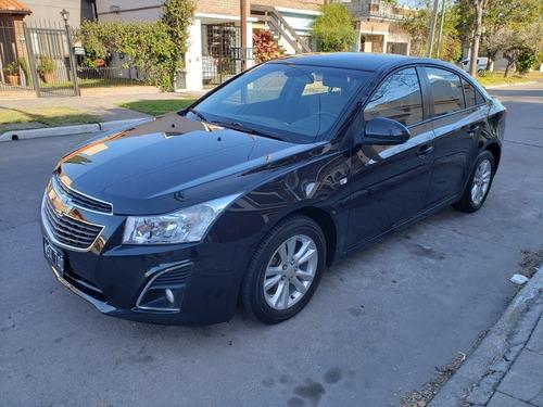 Chevrolet Cruze 1.8 Lt Mt 4 P 2014