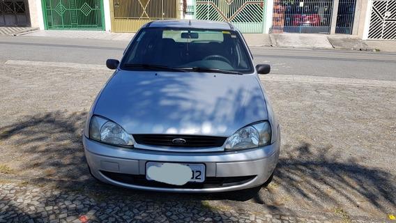 Ford Fiesta 1.0 Street 5p 2005 Gasolina