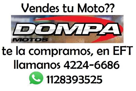 Honda Elite 125 Compramos Tu Moto Pagamos Eft Dompa Motos