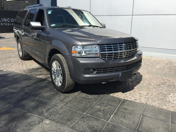 Lincoln Navigator 2014 L Ultimate
